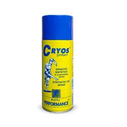 SPRAY CIZ DE FRIO CRYOS 400ML