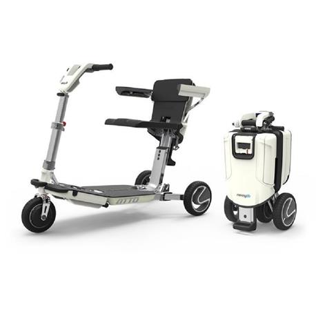 Scooter plegable ATTO de Movinglife
